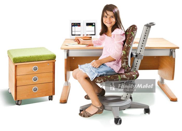 Компьютерные и письменные столы в Казани для детей