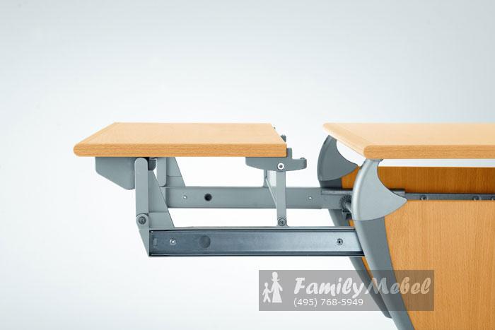 Игровой компьютерный детский стол moll pro combi express 120.
