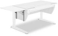 Полка боковая для принтера к столам Moll Moll Basic Printer Top 08 White