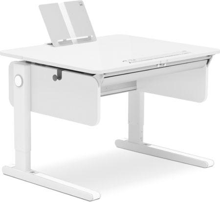 Компактная парта Moll Champion Compact White