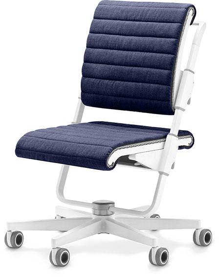 Кресло Moll S6 Dark Blue