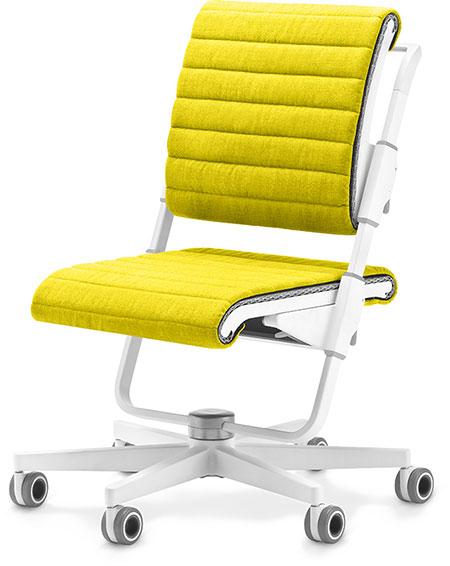 Кресло Moll S6 Lemon