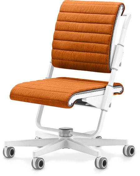 Кресло Moll S6 Orange