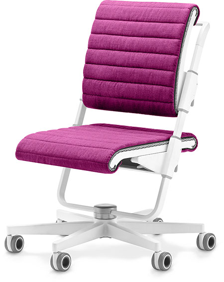 Кресло Moll S6 Pink