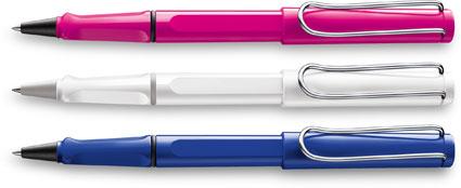 Эргономичная ручка  Lamy