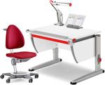 Готовый комплект с использованием стола Runner Compact Moll Runner Compact/Maximo/Mobilight
