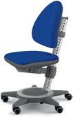 Детский стул Moll Maximo royal blue
