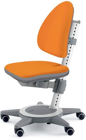 Стул для ребенка Moll Maximo orange