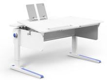 Письменный стол для школьника Moll Champion Left up