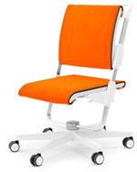 Детский стул Moll Scooter Fresh Orange