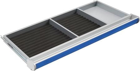 Выдвижной ящик Moll Giant drawer