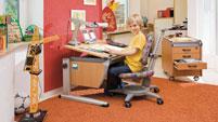 Что движет детьми – советы от Moll, касающиеся изменений в школьном учебном году