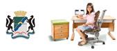 Детская мебель Moll доступна жителям Новосибирска