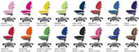 Новые стулья Maximo — теперь еще удобней и красивее
